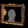 Alpha Manticore Portrait Frame inventory icon.png