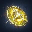 SignOfPurpose (Hierophant) passive skill icon.png