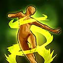 GatherWinds (DeadEye) passive skill icon.png