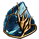 Combat Focus (Cobalt Jewel) inventory icon.png