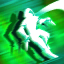AcrobaticWillpower (Trickster) passive skill icon.png