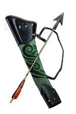 broadhead arrow quiver official path of exile wiki