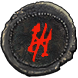 Defiled Cathedral Map (Blight) inventory icon.png
