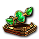 Awakened Fork Support inventory icon.png