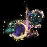 Celestial Summon Raging Spirit Skin inventory icon.png