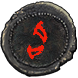 Dark Forest Map (Blight) inventory icon.png