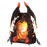 Dragon Hunter Portal Effect inventory icon.png