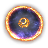 Celestial Righteous Fire Effect inventory icon.png