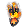 Pyre Knight Helmet inventory icon.png