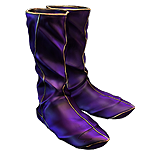 Arcanist Slippers inventory icon.png