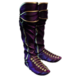 Sorcerer Boots inventory icon.png
