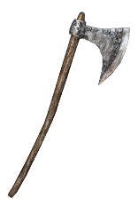 Butcher Axe inventory icon.png