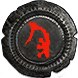 Ashen Wood Map (Delirium) inventory icon.png