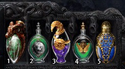 Flask - Official Path of Exile Wiki