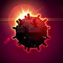 MineCriticalStrikesNotable passive skill icon.png