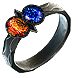 Two-Stone Ring (sapphire and topaz) inventory icon.png