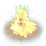 Harlequin Leap Slam Effect inventory icon.png
