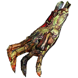 Demon Hand Pet inventory icon.png