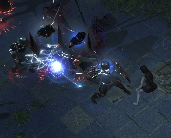 File:Ball Lightning skill screenshot.jpg