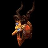 Ambush Ritual Horns inventory icon.png