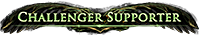 Challenger Supporter Title.png