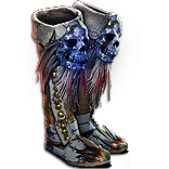 Doryani's Delusion (Energy Shield) inventory icon.png