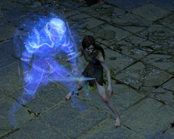 Raise Spectre - Official Path of Exile Wiki