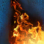 Firedamageint passive skill icon.png