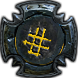 Vaal Pyramid Map (War for the Atlas) inventory icon.png
