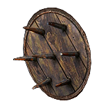 Alder Spiked Shield inventory icon.png