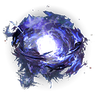Celestial Winter Orb Effect inventory icon.png
