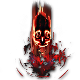 Blood Guard Lightning Warp Effect inventory icon.png