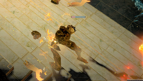 Solar Guard Official Path Of Exile Wiki