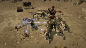 Beast - Official Path of Exile Wiki
