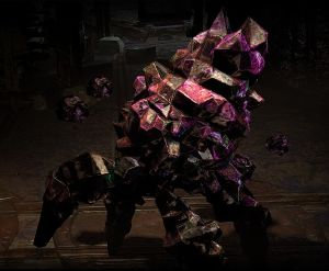 Summon Chaos Golem skill screenshot.jpg