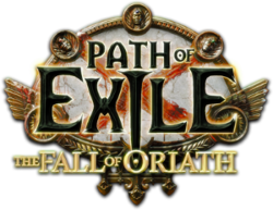 The Fall of Oriath logo.png