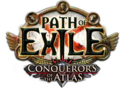 Conquerors of the Atlas logo.png