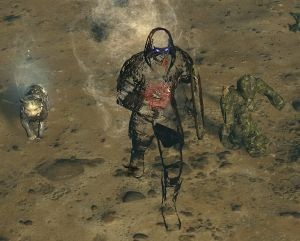 Phase Run - Official Path of Exile Wiki