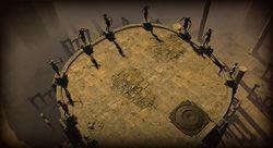 Towering Hideout area screenshot.jpg