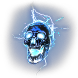 Lightning Skull inventory icon.png