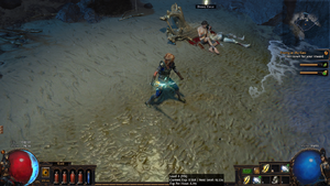 Oni-Goroshi - Official Path of Exile Wiki