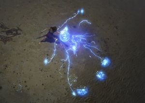 Lightning Tendrils skill screenshot.jpg
