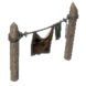 Cloth Post inventory icon.png