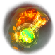Acid Magma Orb Effect inventory icon.png