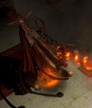 Flame Sentinel