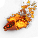 Dragon Fireball Effect inventory icon.png