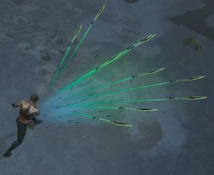 Ethereal Knives - Official Path of Exile Wiki