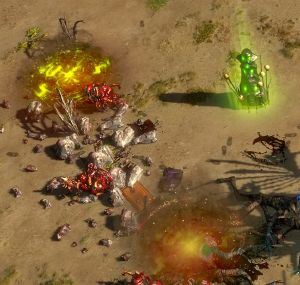 Devouring Totem skill screenshot.jpg