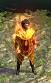Cloak Of Flame Scholar's Robe.bmp