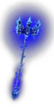 Arcane Infernal Axe inventory icon.png